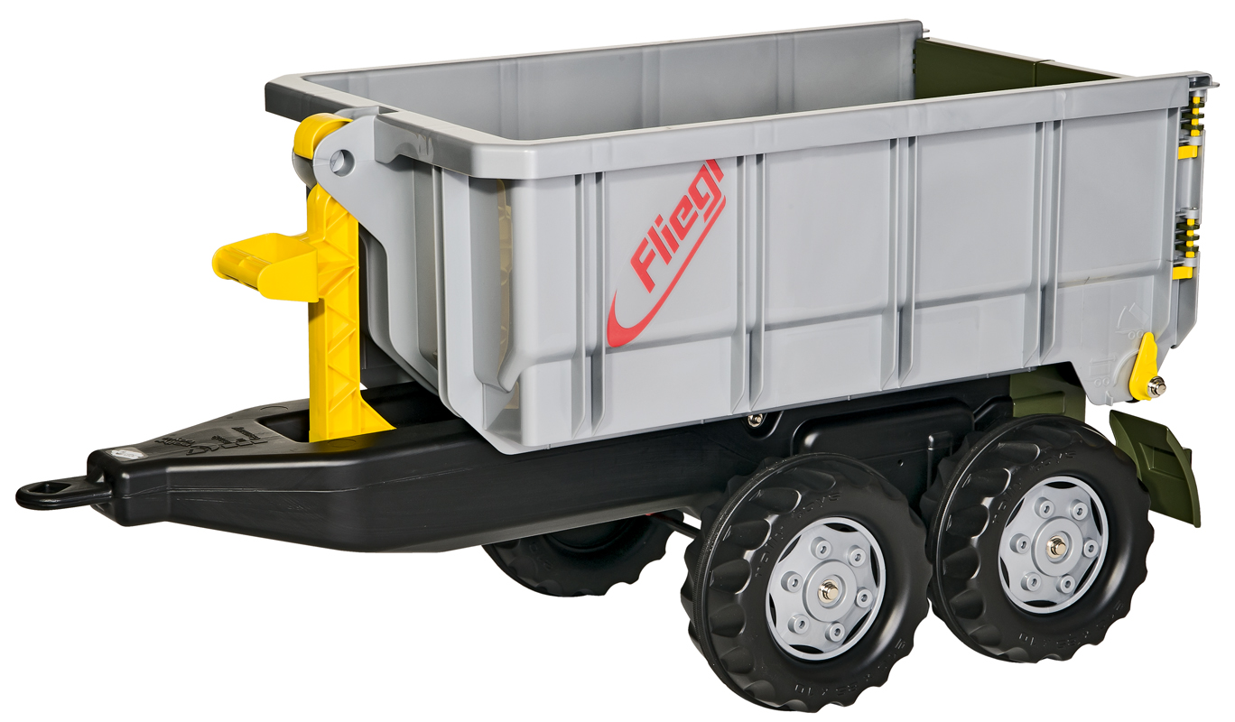 Rollytoys rollyContainer Fliegl