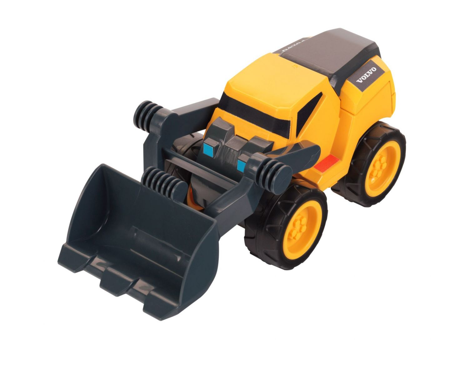 VOLVO Power lader